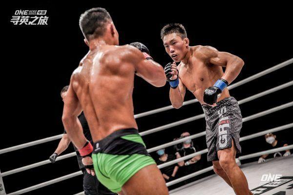 "Ze Lang Zha Xi defeats ""The Little Monster"" Liang Hui"