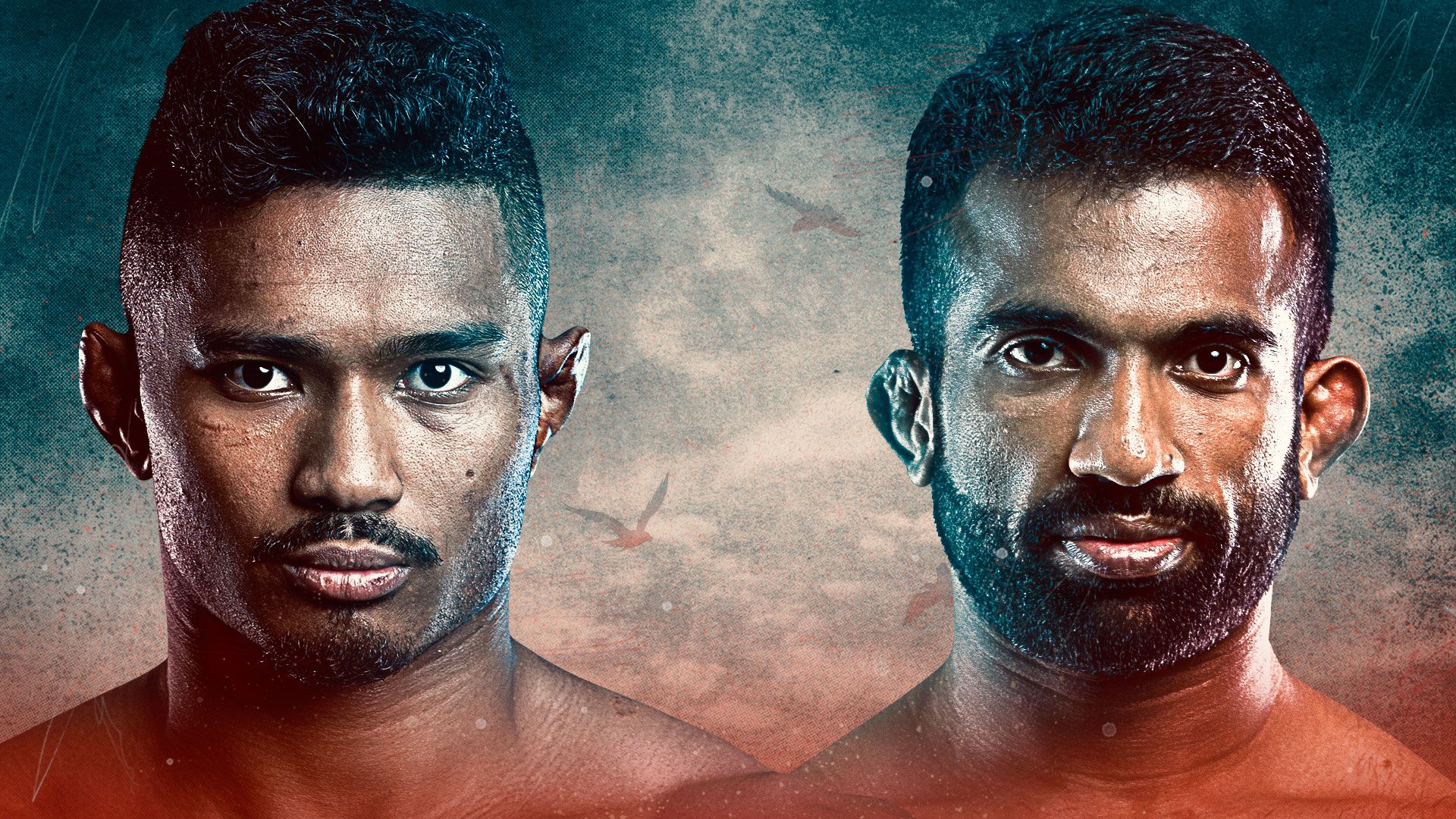 Amir Khan fights Rahul Raju at ONE: REIGN OF DYNASTIES