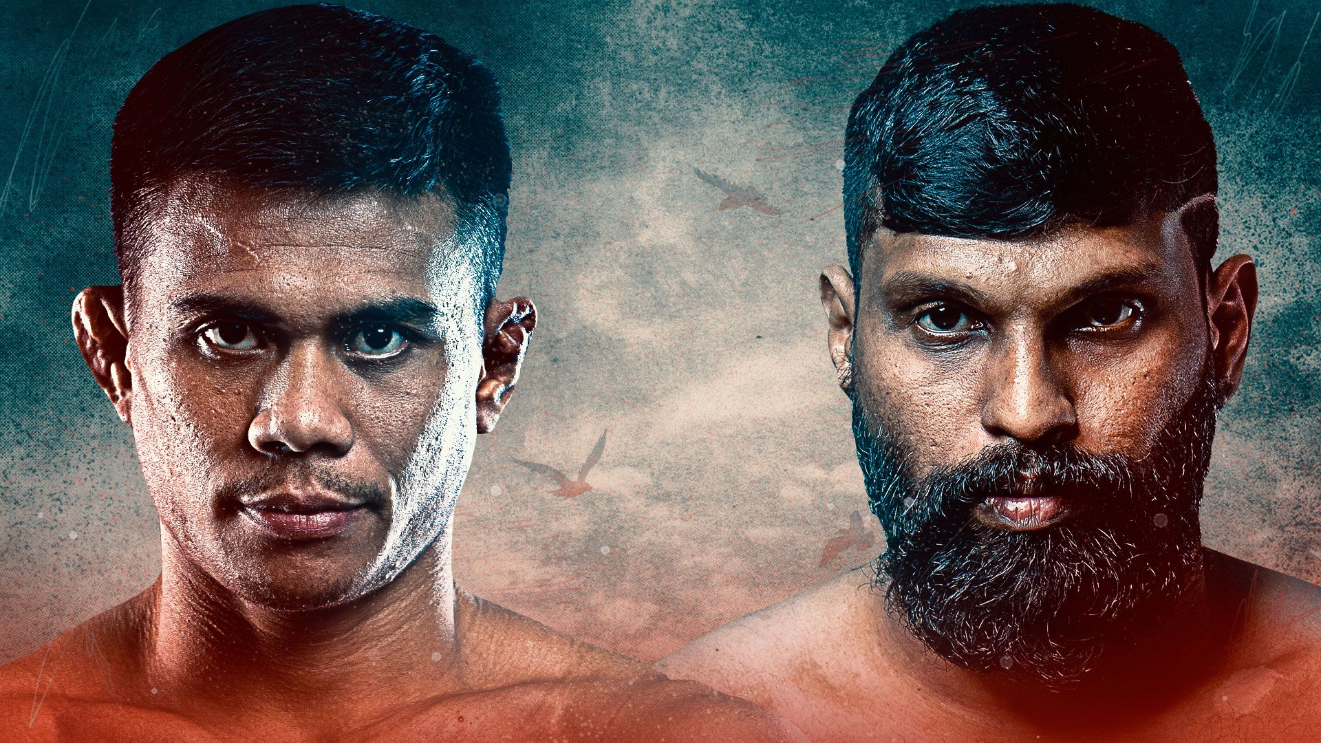 Eko Roni Saputra fights Murugan Silvarajoo at ONE: REIGN OF DYNASTIES