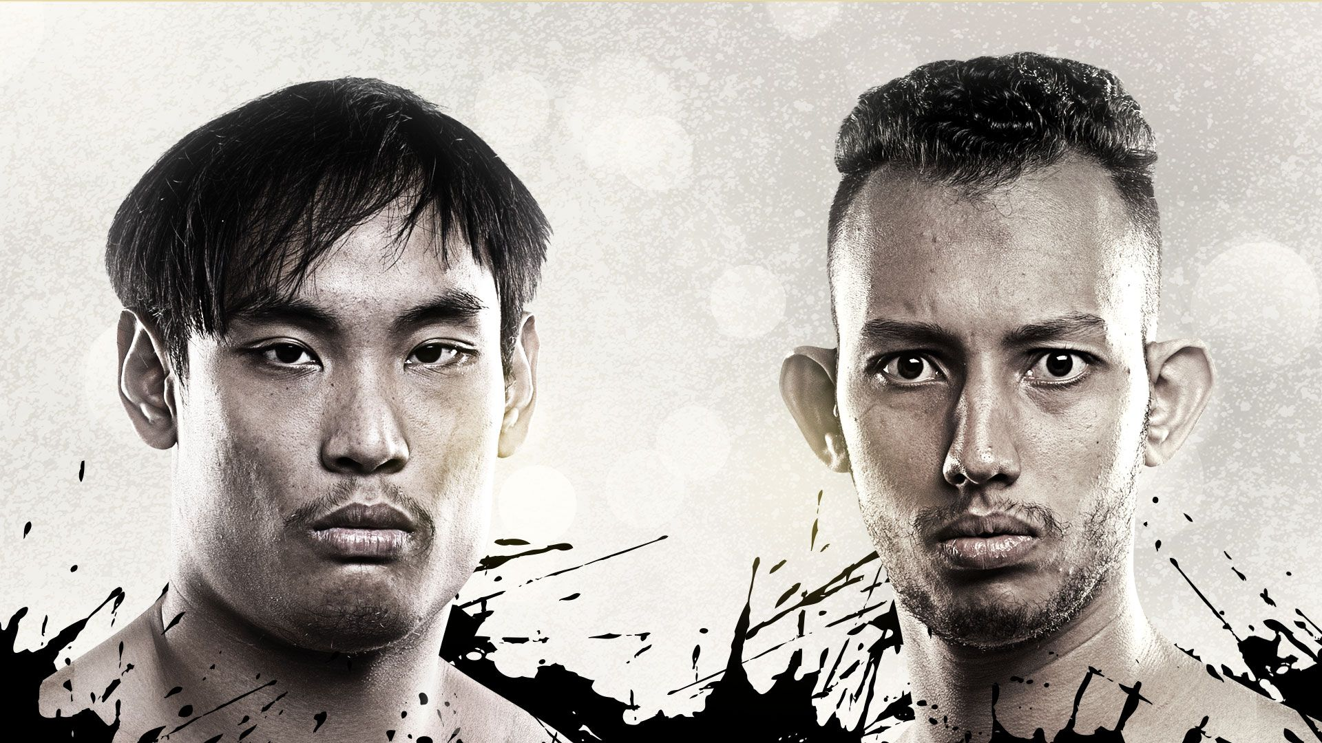 Witchayakorn Niamthanom vs. Khalid Friggini at ONE: A NEW BREED II