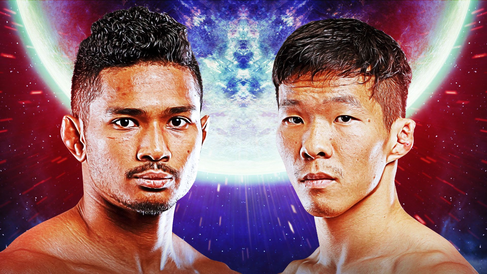MMA stars Amir Khan and Dae Sung Park fight at ONE: COLLISION COURSE II