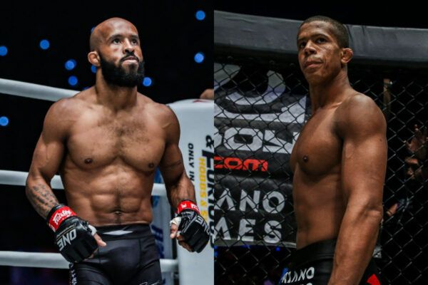 Demetrious Johnson and Adriano Moraes to fight on 24 February