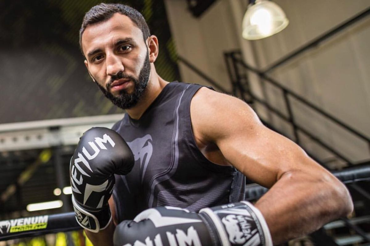 Two-time K-1 World Champion Chingiz Allazov joins ONE Championship