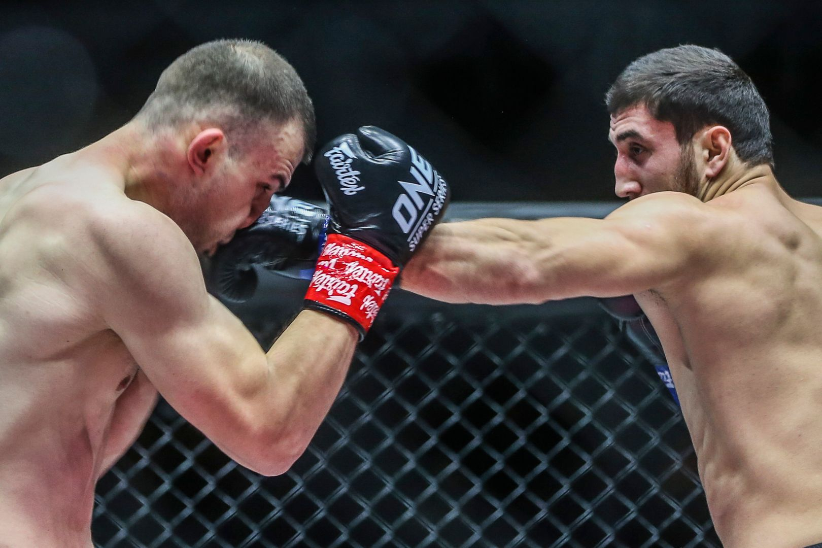 Light heavyweight kickboxers Mihajlo Kecojevic and Beybulat Isaev fight at ONE: UNBREAKABLE II in January 2021