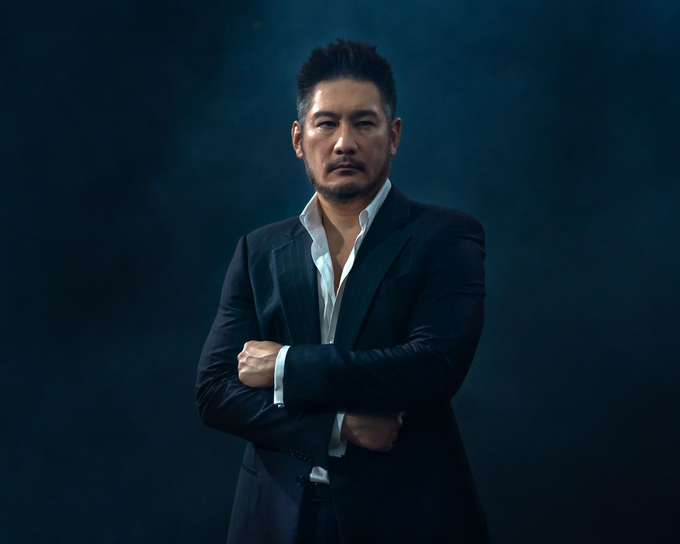 ONE Championship Chairman and CEO Chatri Sityotong