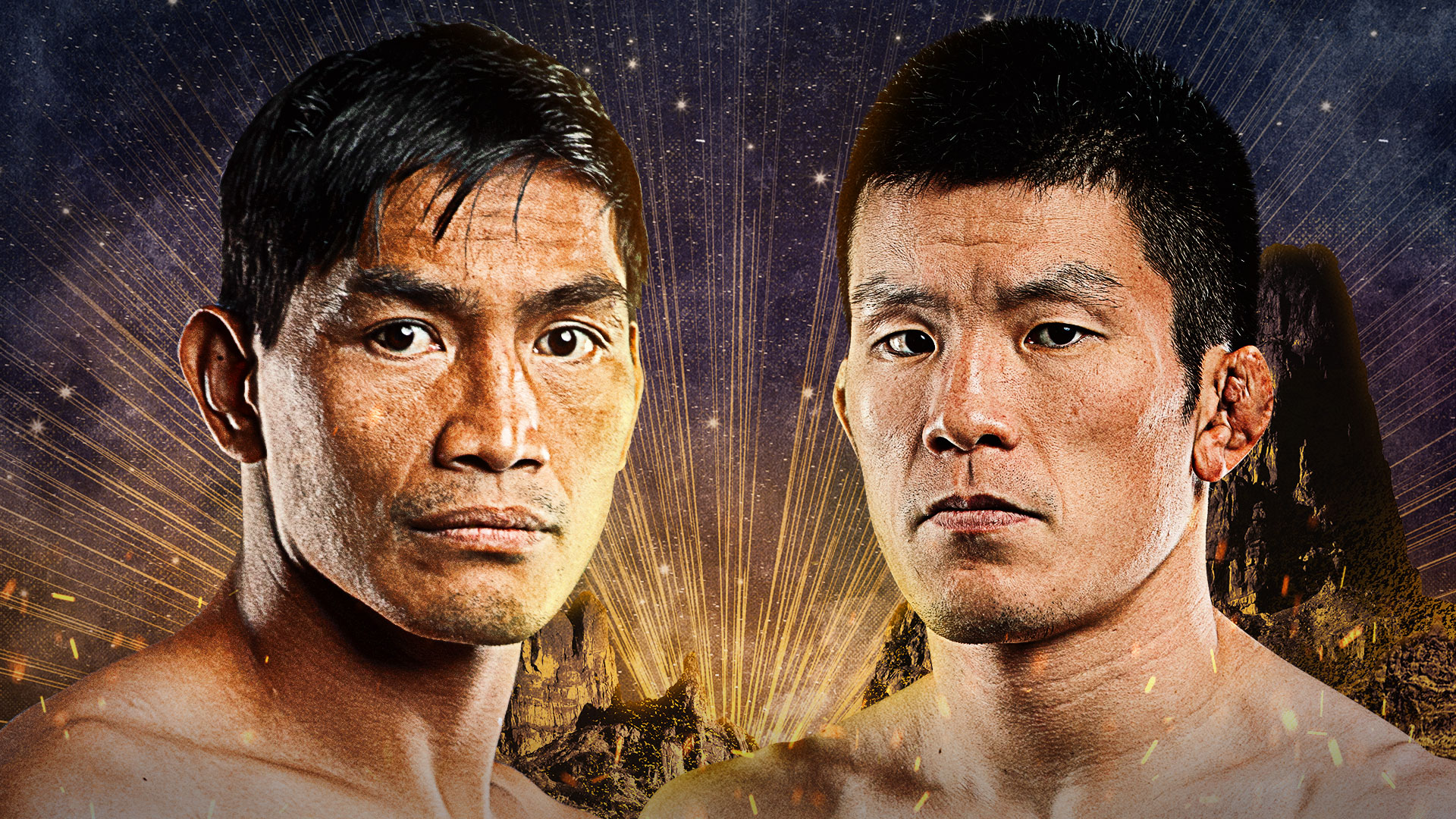 "Eduard Folayang fights Shinya Aoki at ""ONE on TNT IV"" on 28 April"