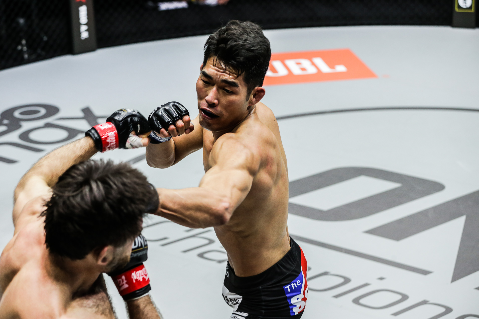 "Pictures from Ok Rae Yoon vs. Marat Gafurov at ""ONE on TNT III"""