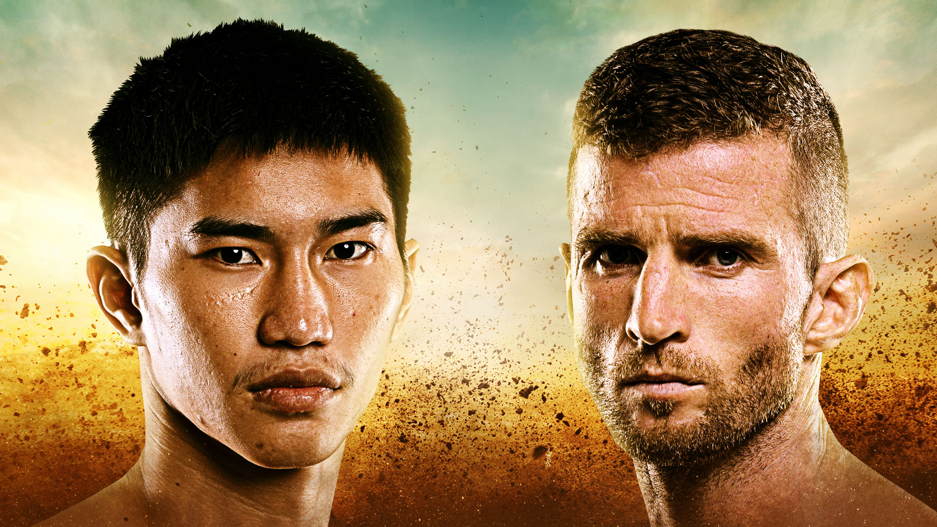 Tawanchai PK.Saenchai Muaythaigym fights Sean Clancy at ONE: DANGAL in the co-main event