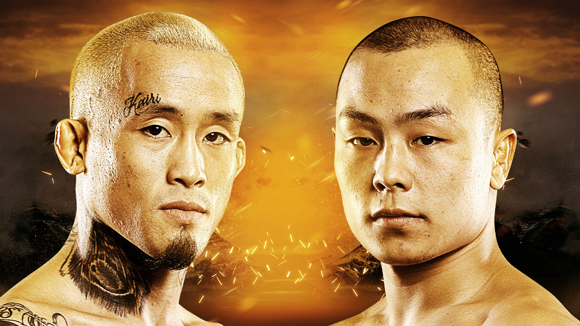 MMA fightes Anthony Do and Liang Hui collide at ONE: FULL BLAST on 28 May