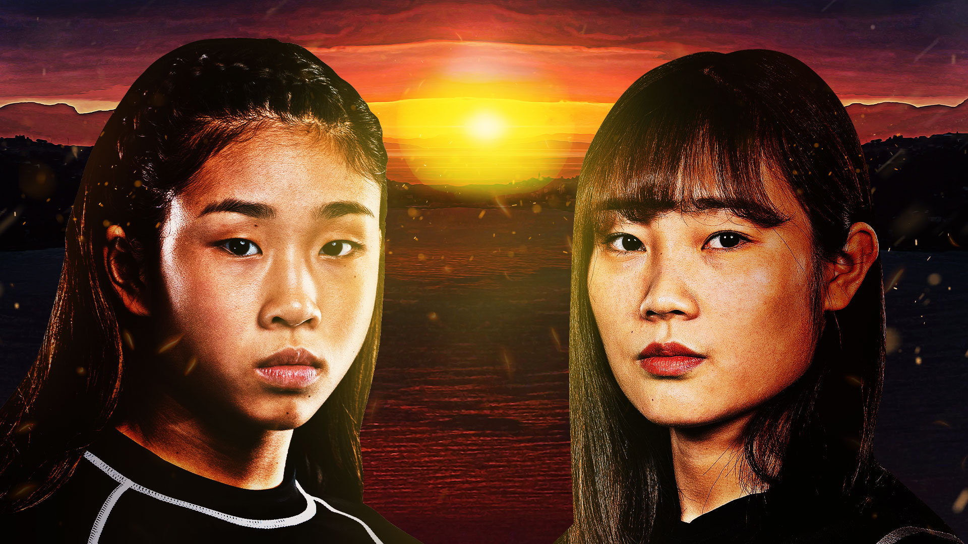 Victoria Lee fights Wang Luping at ONE: BATTLEGROUND on 30 July