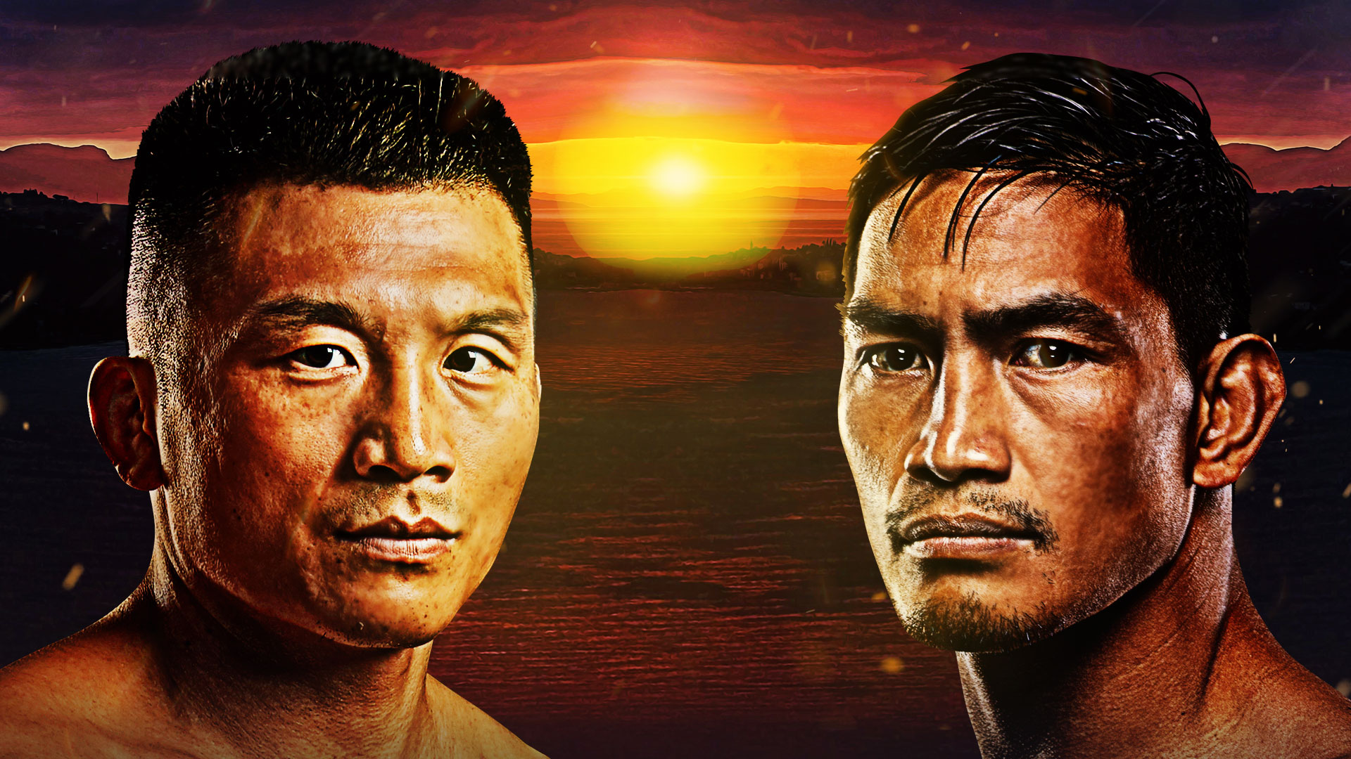 Eduard Folayang fights Zhang Lipeng at ONE: BATTLEGROUND II on 13 August