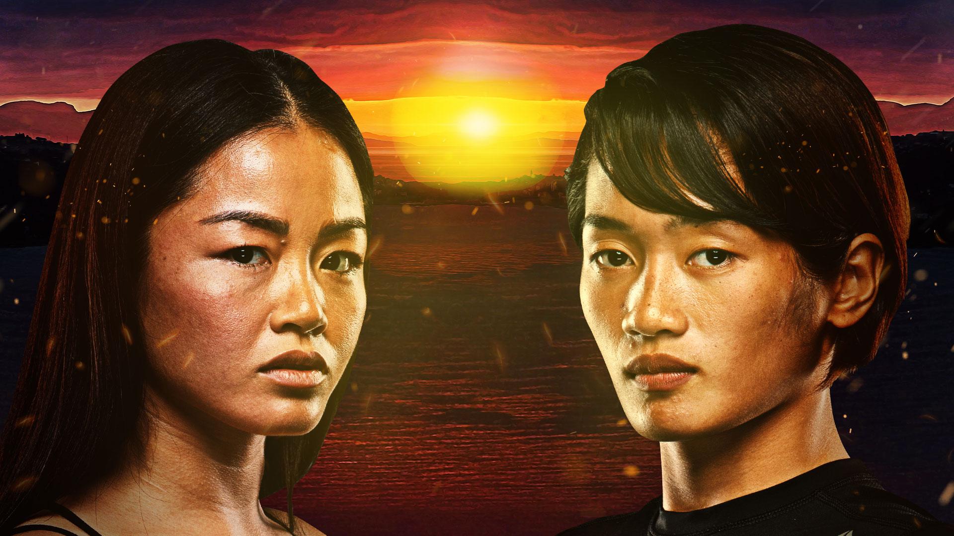 Bi Nguyen takes on Jenelyn Olsim at ONE: BATTLEGROUND III
