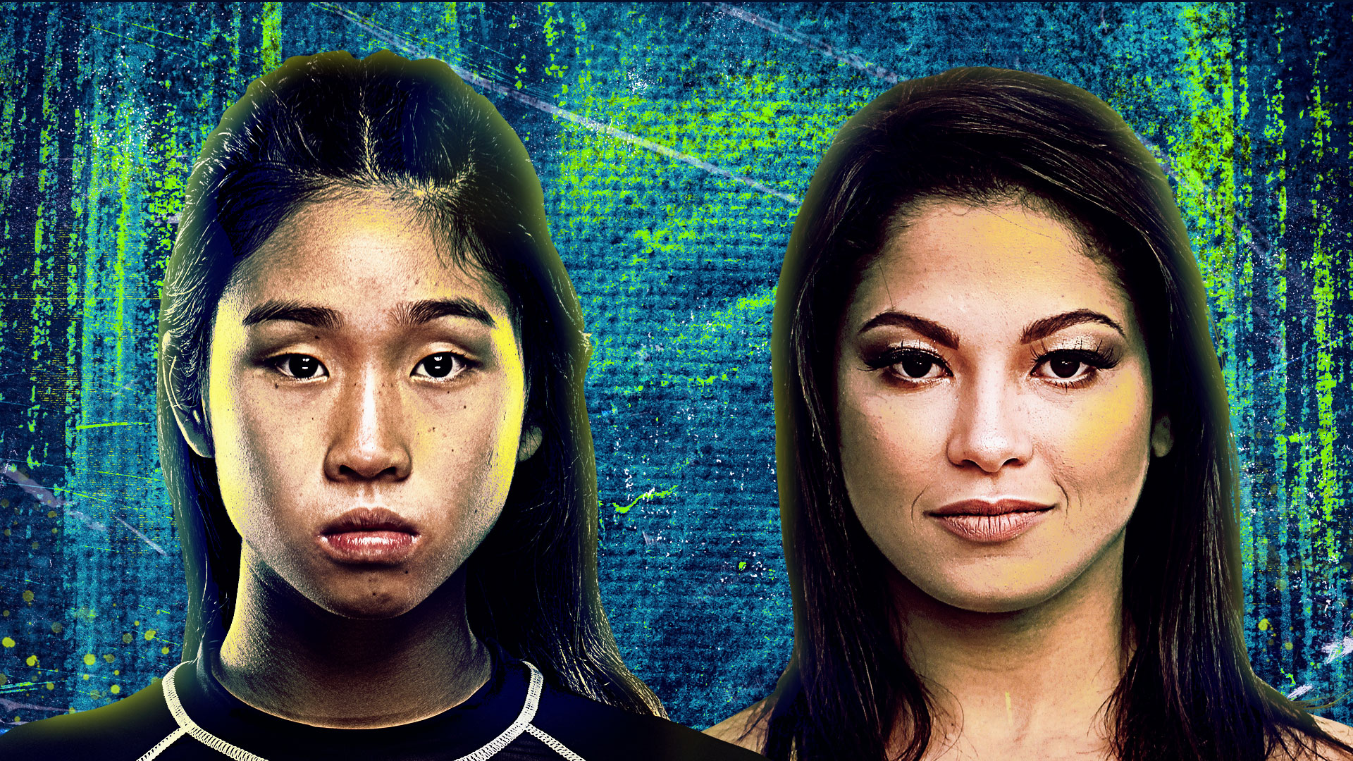 Victoria Lee faces Victoria Souza at ONE: REVOLUTION on 24 September