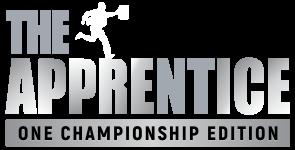 The Apprentice ONE Championship Logo