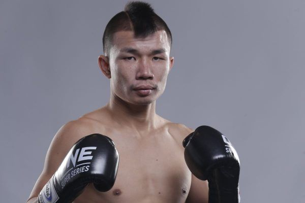 Muay Thai World Champion Capitan Petchyindee Academy