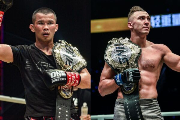 ONE World Champions Nong-O-Gaiyanghadao and Roman Kryklia will headline the December 2020 live shows!