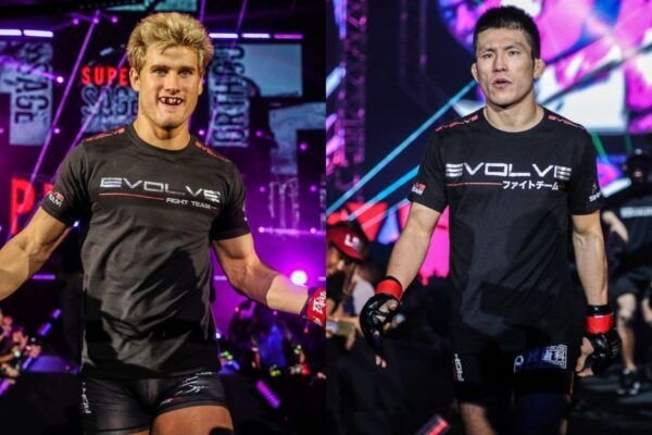 MMA star Sage Northcutt fights Shinya Aoki on 'ONE on TNT IV' on 28 April