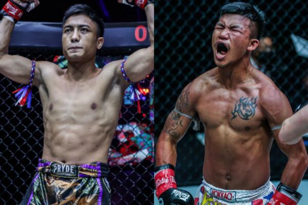 Could Mongkolpetch Petchyindee Academy fight Rodtang Jitmuangnon next?