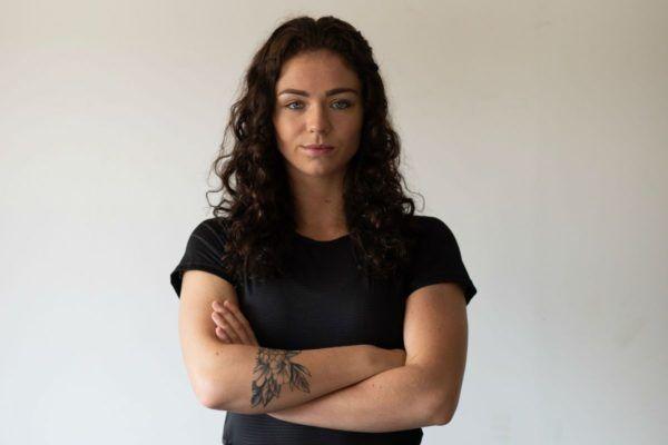 Amber Kitchen will make her ONE Championship debut at ONE: IMMORTAL TRIUMPH against Viktoria Lipianska