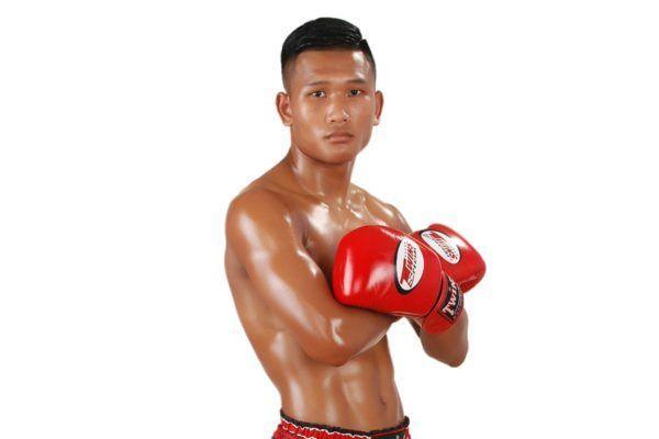 Kulabdam Sor Jor Piek Uthai will make his ONE Muay Thai debut against Bobo Sacko at ONE: IMMORTAL TRIUMPH