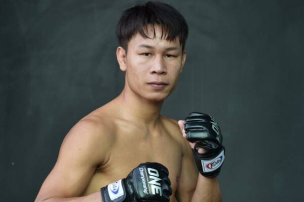 Thai superstar Rittewada Petchyindee Academy