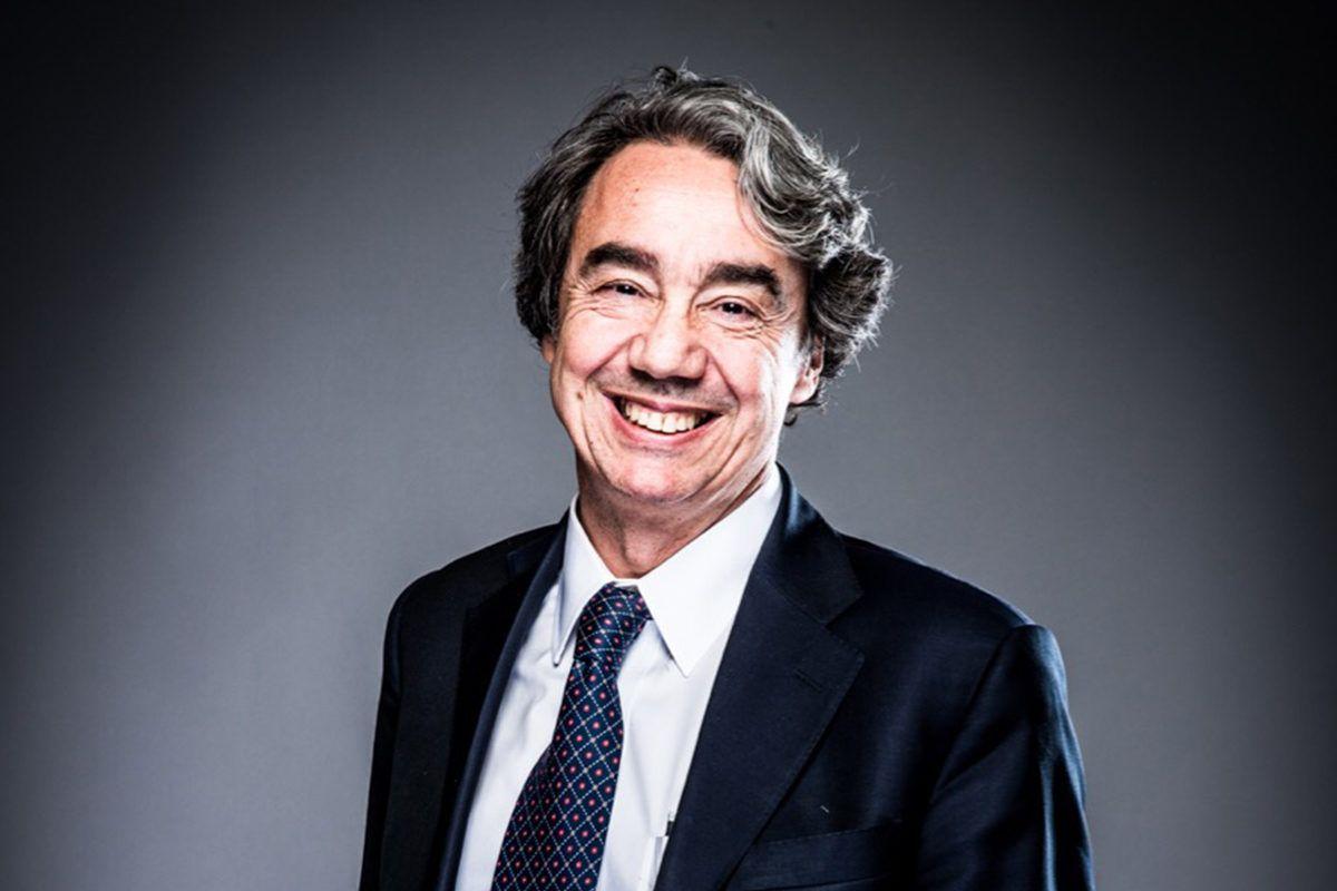 卡罗·迪·布拉西(Carlo Di Blasi)将担任ONE冠军赛意大利区董事会主席
