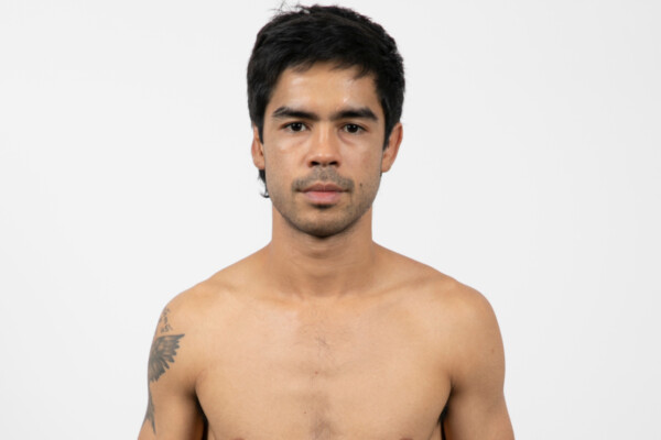 """Danial Williams prepares for Rodtang at """"ONE on TNT I"""" on 7 April"""