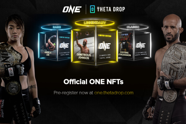 Preview the official ONE Championship NFTs