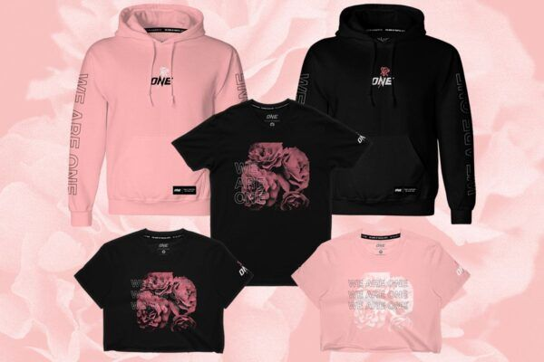 ONE.SHOP's Breast Cancer Awareness Collection