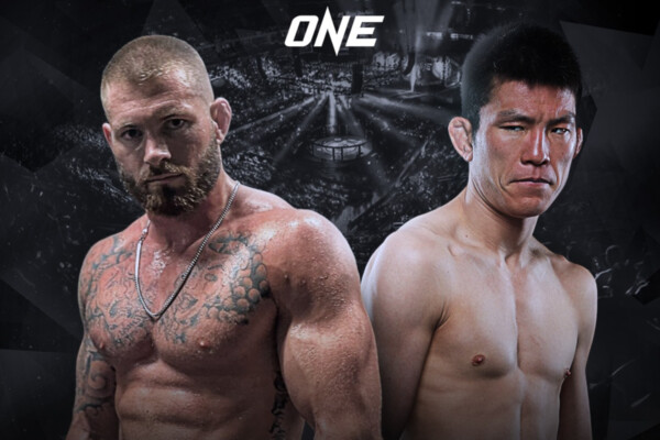 Gordon Ryan is set to face Shinya Aoki in a grappling super match on 27 August