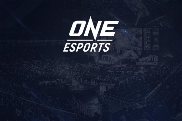 ONE Esports Logo