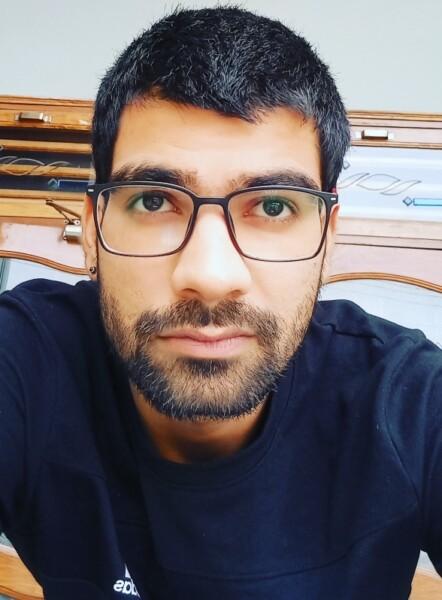 India Based Journalist Neeraj Sharma